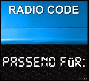 Blaupunkt VW Seriennummer VWZ1Z2********