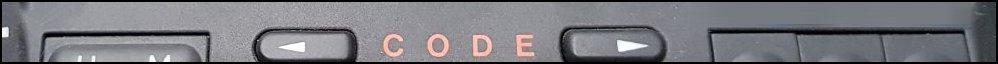 Radio Code für Blaupunkt Autoradios